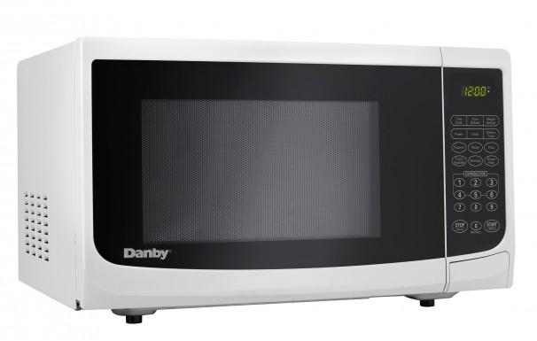 Danby 0.9 cu. ft. Microwave - DMW099WDB