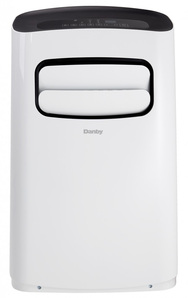 Danby Portable Air Conditioner Dpa110b2wdd Instruction Manual