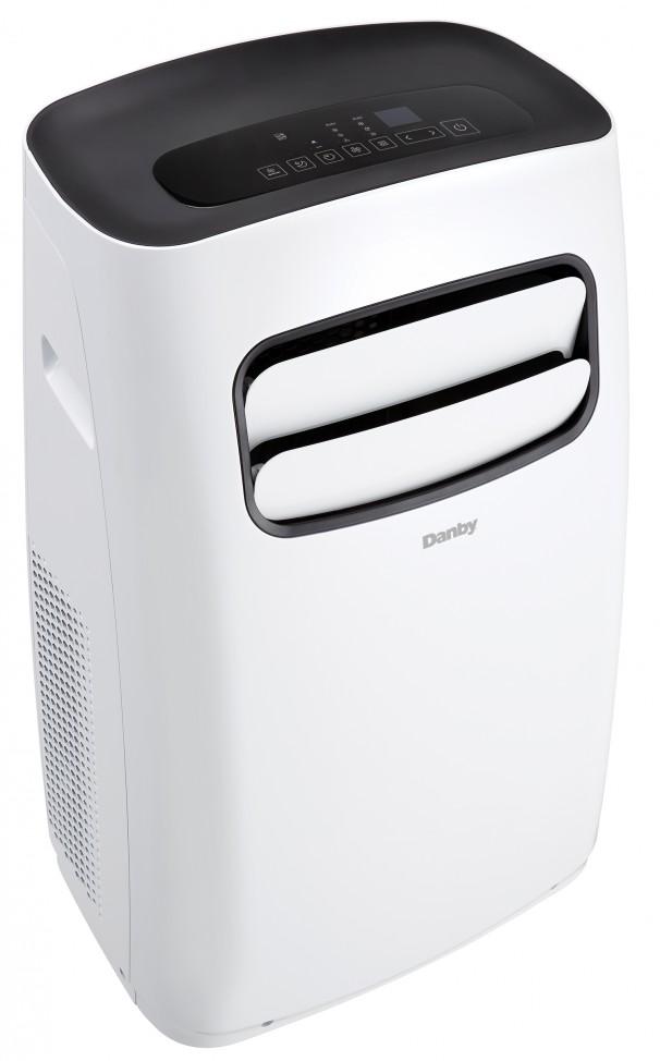 Dpa100cb7wdb Danby 10000 Btu Portable Air Conditioner En