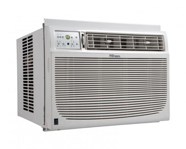 Dac15009ee premiere 15000 btu window air conditioner en us for 15000 btu window unit