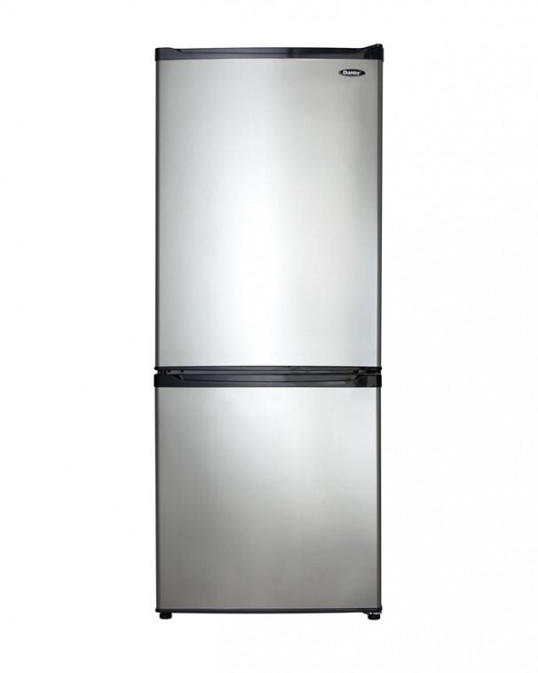 DFF092C1BSLDB | Danby 9.2 cu. ft. Apartment Size Refrigerator | EN-US