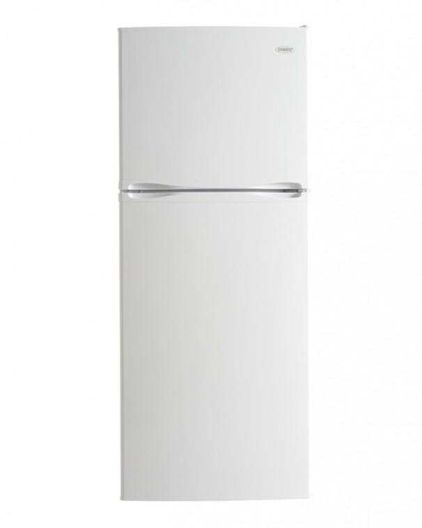 DFF123C1WDB | Danby 12.3 cu. ft. Apartment Size Refrigerator | EN-US