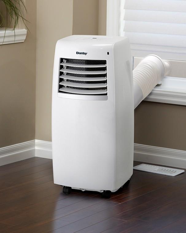 dpa100b2wdb danby 10000 btu climatiseurs portatif fr. Black Bedroom Furniture Sets. Home Design Ideas