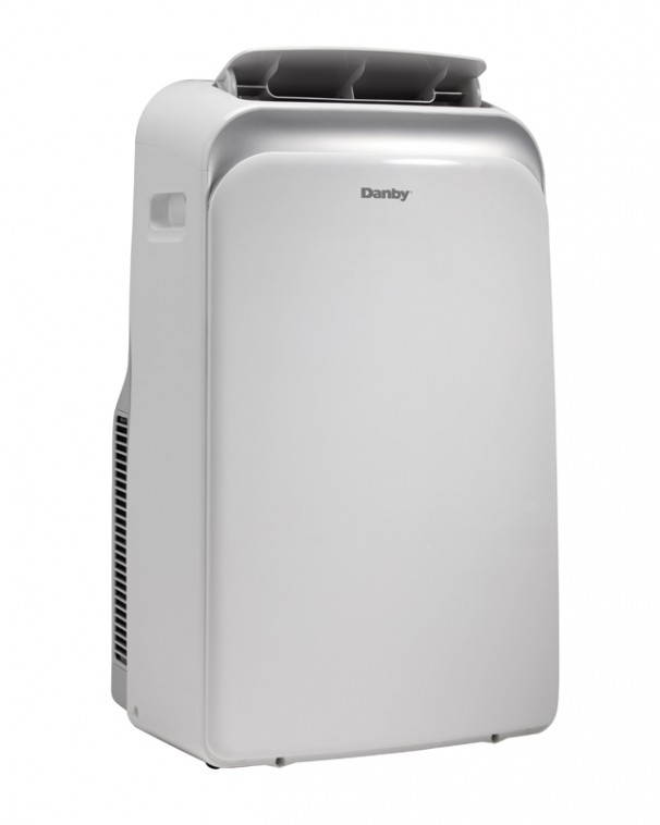 Dpa120hb1wdb danby 12000 btu portable air conditioner en for Climatiseur mural 12000 btu