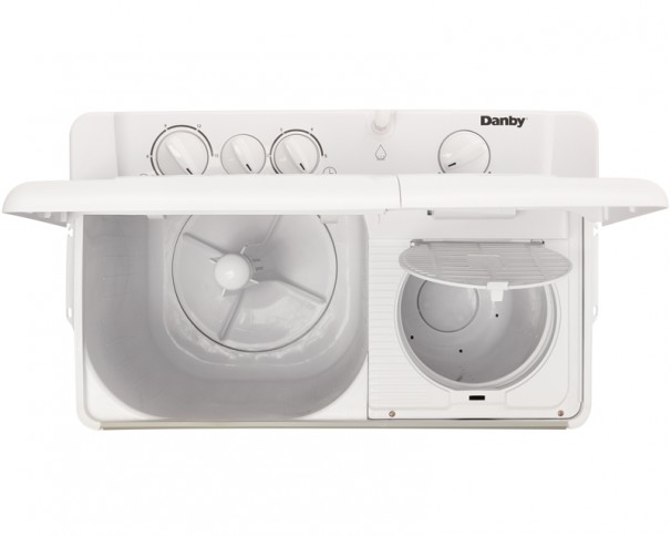 Amazing Danby 9.9 Lb Washing Machine