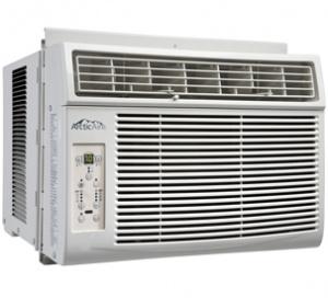 ArcticAire 6000 BTU Climatiseurs de fenêtre - AAC060EB1G