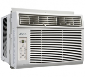 ArcticAire 8000 BTU Climatiseurs de fenêtre - AAC080EB2G