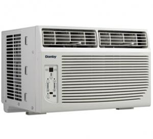 Danby 6000 BTU Climatiseurs de fenêtre - DAC060EB3GDB