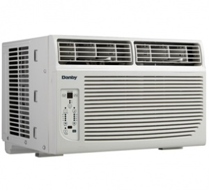Danby 8000 BTU Window Air Conditioner - DAC080EB3GDB