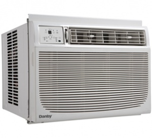 Danby 15000 BTU Climatiseurs de fenêtre - DAC150EB1GDB