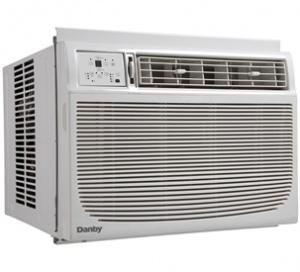 Danby 25000 BTU Window Air Conditioner   DAC250EB1GDB ...