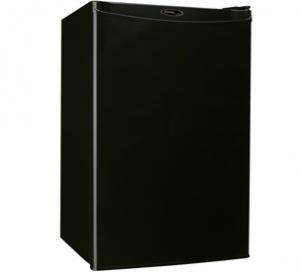 Danby Designer 4.4 cu. ft. Compact Refrigerator - DAR044A4BDD