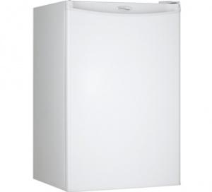 Danby Designer 4.4 cu. ft. Compact Refrigerator - DAR044A1WDD