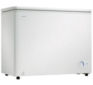 Simplicity 7  Congélateur - DCFM070A1WSP