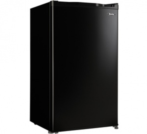 Danby 3.2 pi3 Réfrigération Compact - DCR032C2BDB