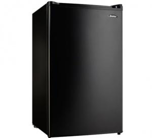 Danby 4.4  pi3 Réfrigération Compact - DCR044B1BDB