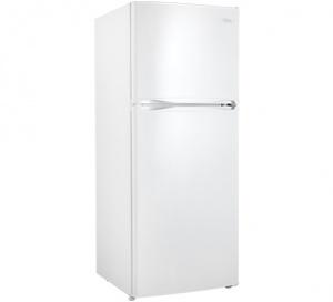 Danby 10  pi3 Réfrigérateurs pour petites surface - DFF100A2WDB