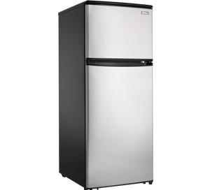 Danby Designer 9.1  pi3 Réfrigérateurs pour petites surface - DFF9102BLS