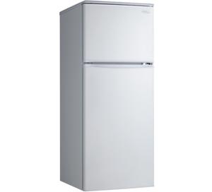 Danby 11  Réfrigérateurs pour petites surface - DFF1144W