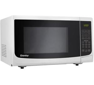 Danby 0.7 cu. ft. Microwave - DMW7700WDB