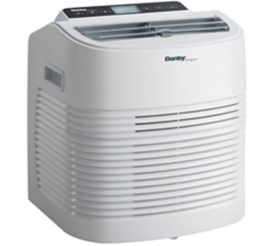 Danby Designer 10000 BTU Portable Air Conditioner - DPA100D1WDD