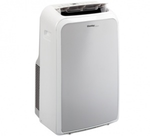 Danby Designer 11000 BTU Climatiseurs portatif - DPA110B2WDD