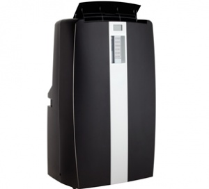 Danby 11000  Climatiseurs portatif - DPAC11012BL