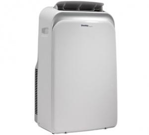 Danby Designer 14000 BTU Climatiseurs portatif - DPA140HCB1WDD
