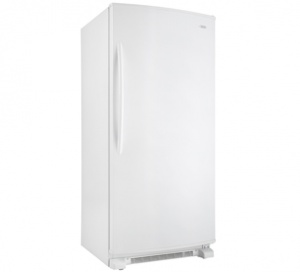 Danby 17.72 cu. ft. Upright Freezer - DUF177A1WDB