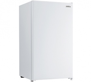 Sunbeam 3.3  pi3 Réfrigération Compact - SBCR033B1W