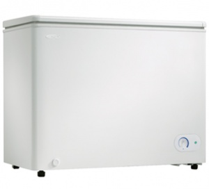 Danby 7.1 cu.ft. Chest Freezer - DCF071A3WDB