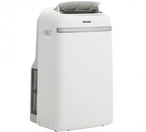 Danby 12000 BTU Climatiseurs portatif - DPA120CB3WDB