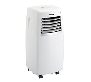 Danby 10000 BTU Climatiseurs portatif - DPA100B2WDB