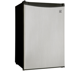 Kenmore 4.38  pi3 Réfrigération Compact - 461.91416