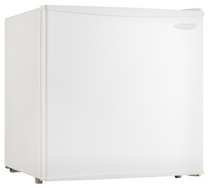 Danby 1.7  pi3 Réfrigération Compact - DCR017A2WDB