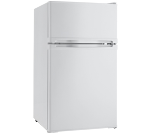 Danby Designer 3.1 cu. ft. Compact Refrigerator - DCR031B1WDD