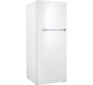 Danby 12.3  pi3 Réfrigérateurs pour petites surface - DFF349WDB