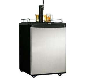 Chill'n Tap 5.4  pi3 Rafraîchisseurs de fûts de bière - DKC5411BSL