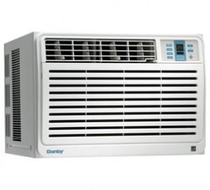Danby 10500  Climatiseurs de fenêtre - DAC10008EE