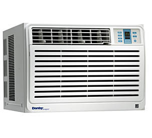 Danby Designer 12000  Climatiseurs de fenêtre - DAC12070EE