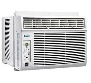 Danby 12000 BTU Climatiseurs de fenêtre - DAC12010E