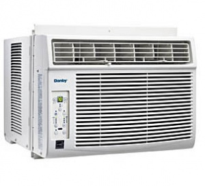 Danby 12000 BTU Window Air Conditioner - DAC12010E