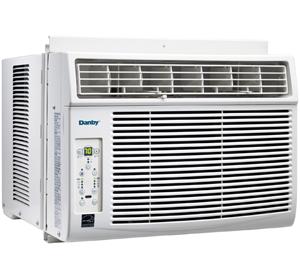 Danby 10000 BTU Climatiseurs de fenêtre - DAC10011E
