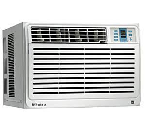 Premiere 6000  Climatiseurs de fenêtre - DAC6078EE