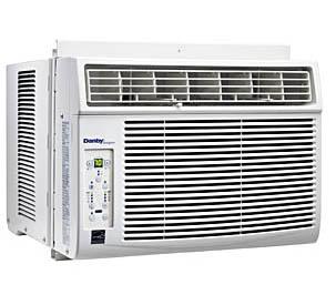 Danby Designer 9000  Climatiseurs de fenêtre - DAC9007EE