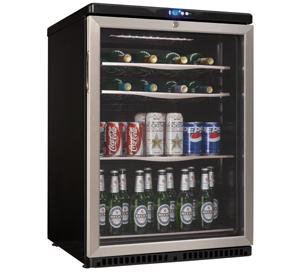 Danby Designer 200 Canette Refroidisseurs de boisson - DBC657BLS