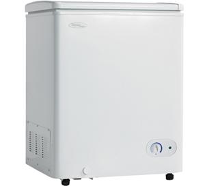 Danby Designer 3.5 cu. ft. Freezer - DCFM99WDD