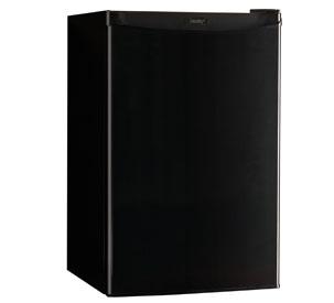 Danby 4.3  Réfrigération Compact - DCR412BL