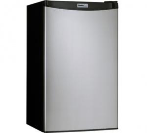 Réfrigérateur compact Danby Designer 3,2 pi3 - DCR032A2BSLDD