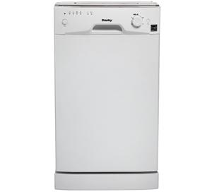 Danby 8 Place Setting Dishwasher - DDW1809W-1